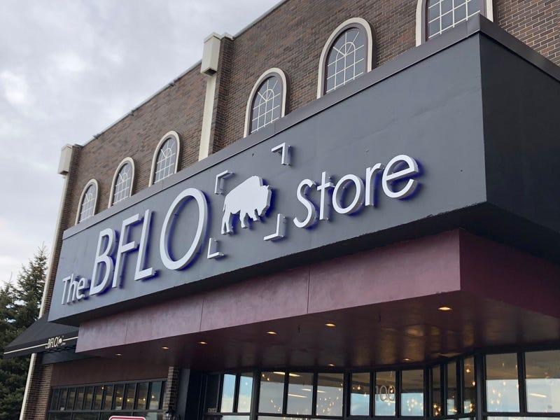 BFLO Store