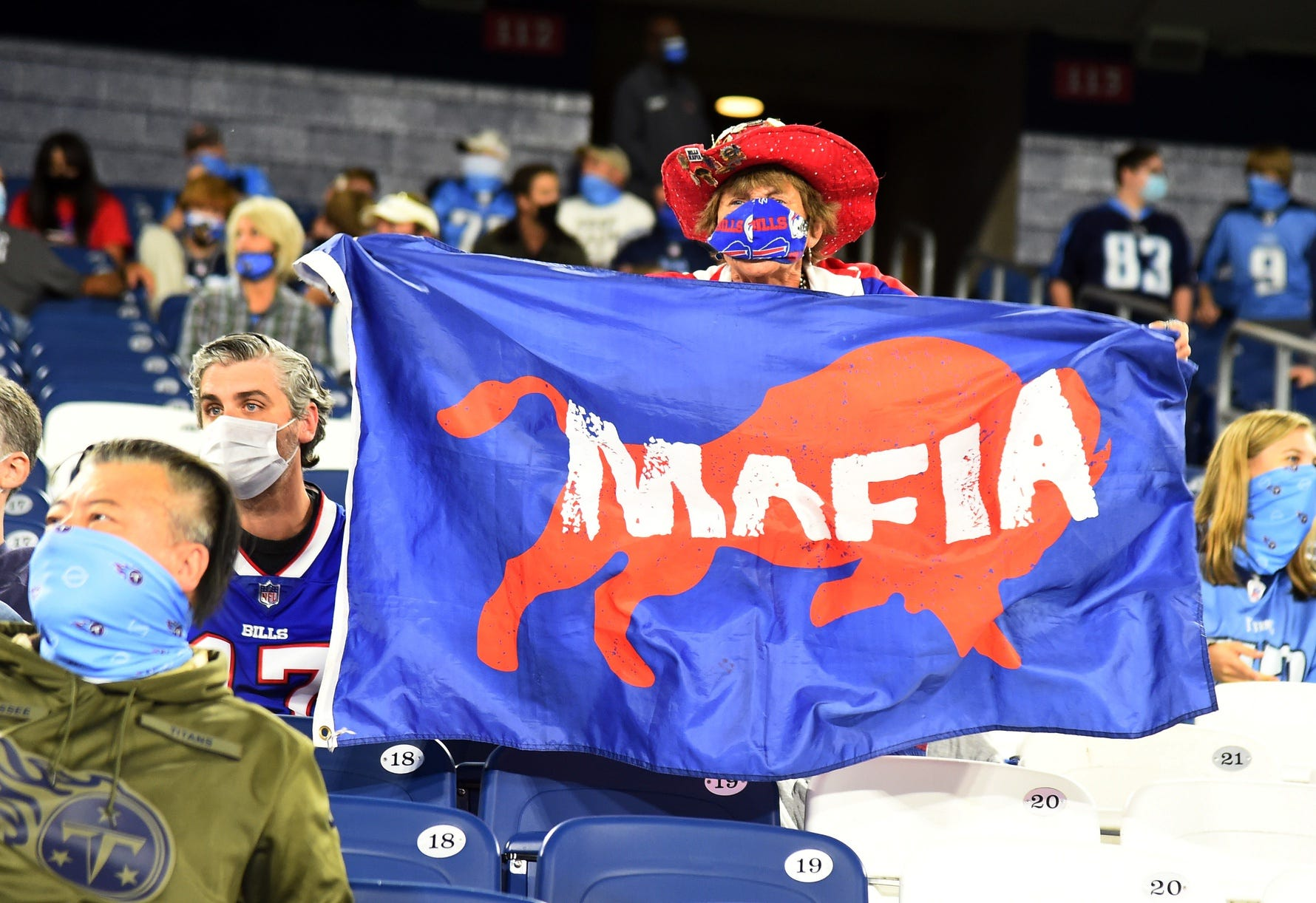 Buffalo dealership trolls Cam Newton, Patriots with billboard