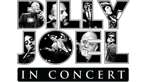 Billy Joel concert rescheduled for Friday, July 9, 2021