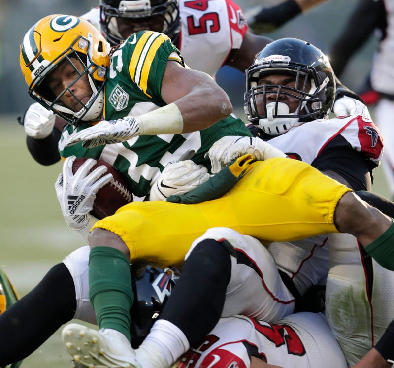packers falcons