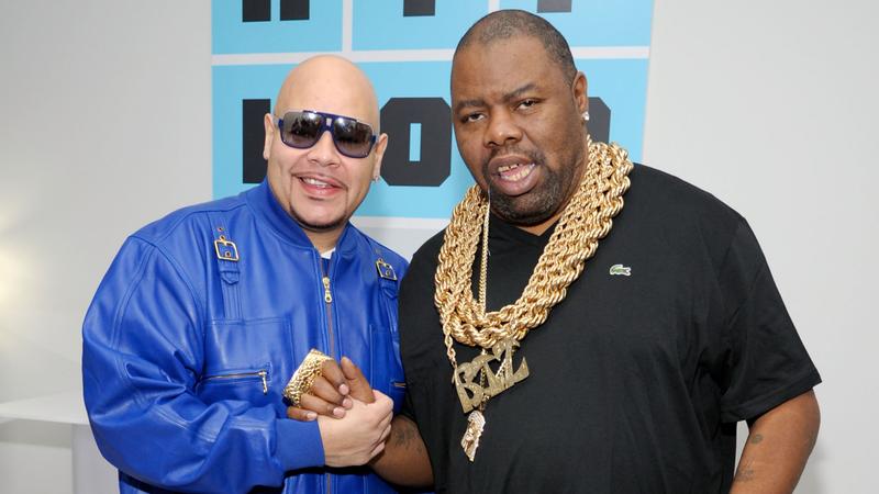 Fat Joe, Biz Markie