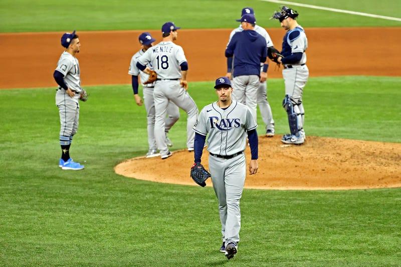 Blake Snell World Series