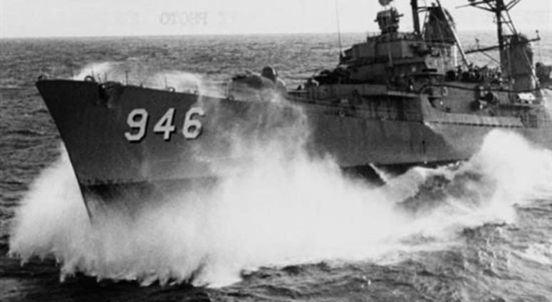 VA Secretary Robert Wilkie said he wouldn't appeal a federal court ruling unlocking benefits for Blue Water Navy Vietnam veterans.