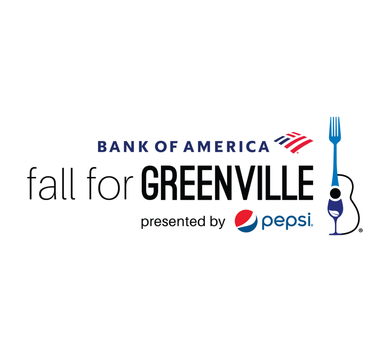 Bank of America Fall For Greenville