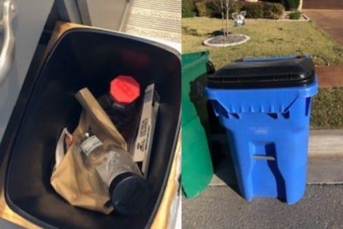 Bob M Recycling 1Thing