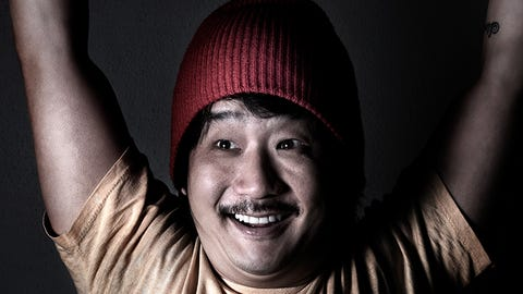 Bobby Lee LIVE at Comedy Works Downtown