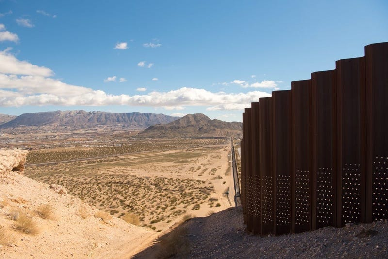 Pentagon may tap military pay, pensions for border wall