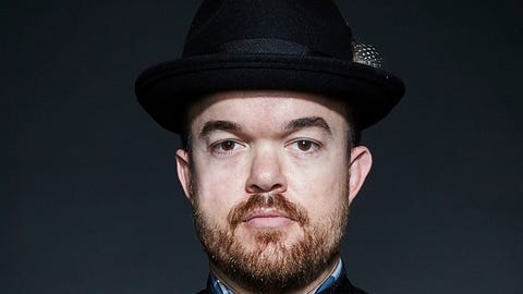 Brad Williams LIVE at Comedy Works