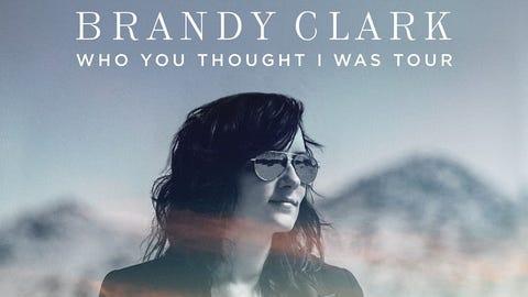 Brandy Clark- RESCHEDULED