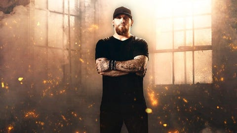 Brantley Gilbert at Tacoma Dome - NEW DATE