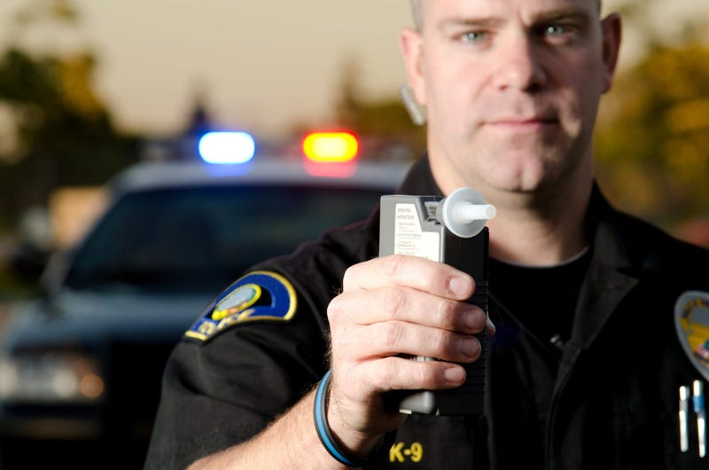 NYE Oconee County Checkpoints