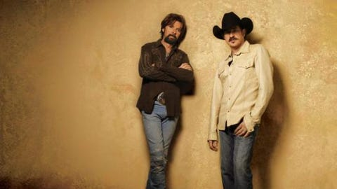 Brooks and Dunn (Rescheduled from 6/5/2020, 10/30/2020)