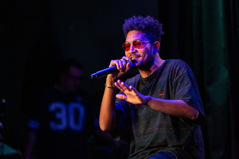 Bryce Vine On Stage Photos Courtesy Of Key Lime Photography10