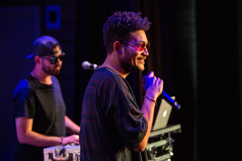 Bryce Vine On Stage Photos Courtesy Of Key Lime Photography2