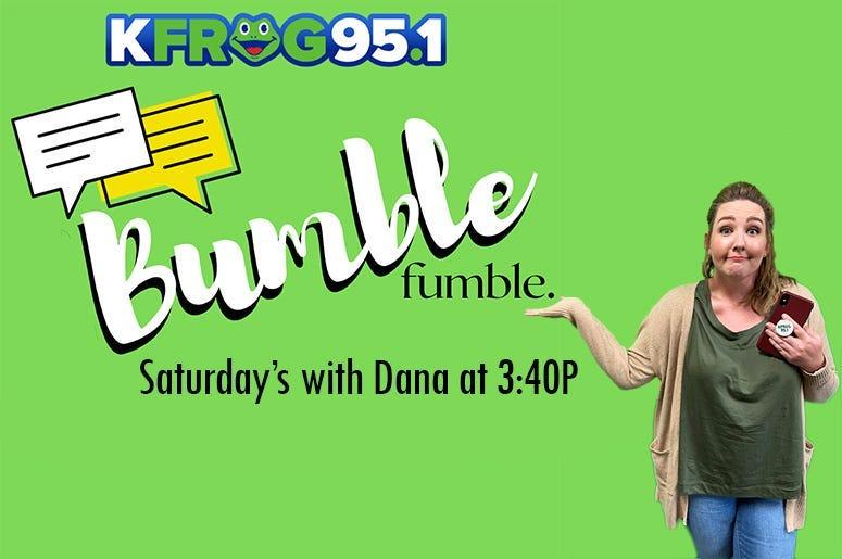 Bumble Fumble