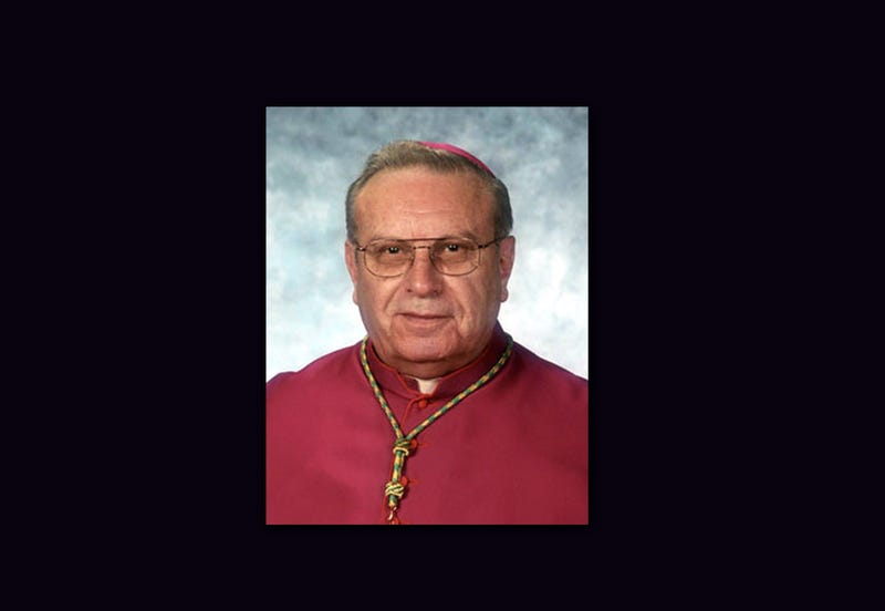 Bishop Kmiec Dies