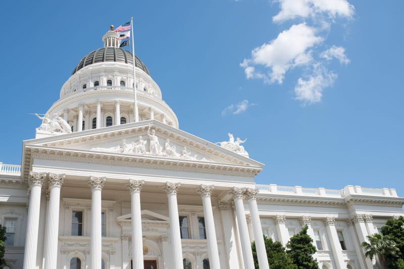 California Assembly session delayed after lawmaker, four others test positive for coronavirus