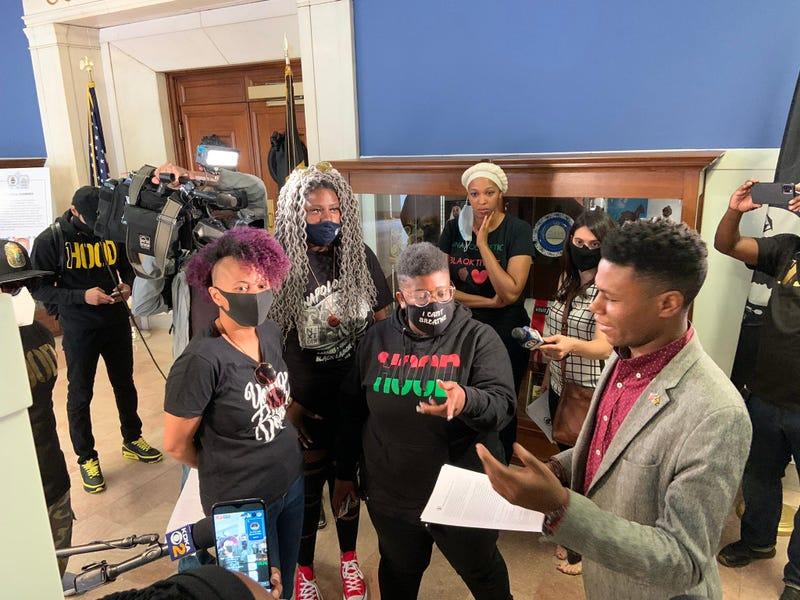 Allegheny County Black Activist/Organizer Collective