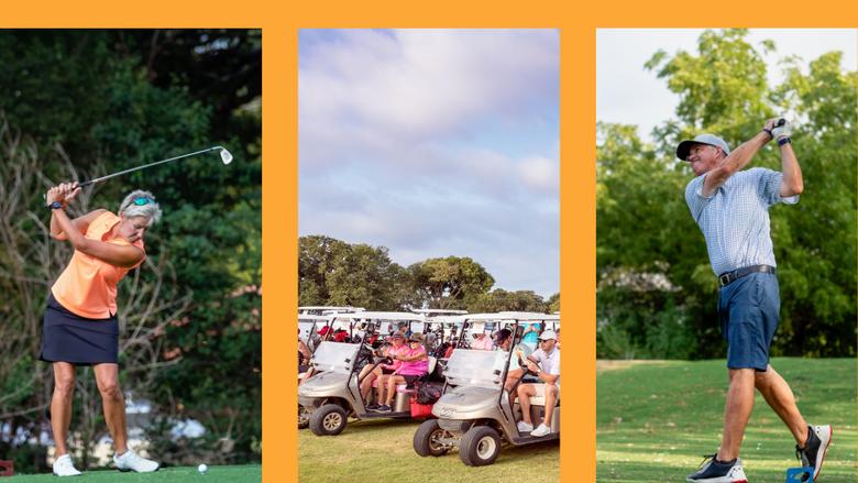 Camp Summit's 27th Annual Benefit Golf Tournament
