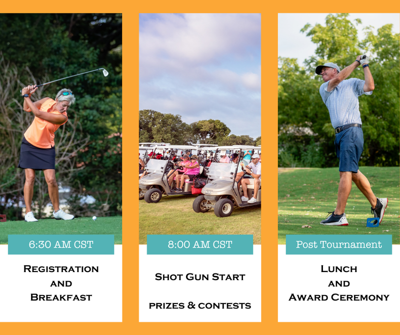 Camp Summit's 27th Annual Benefit Golf Game