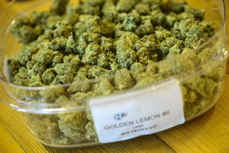 VA denies veteran home loan because of his marijuana job