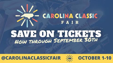 The Carolina Classic Fair