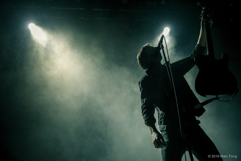 Catfish and the Bottlemen at the Fox