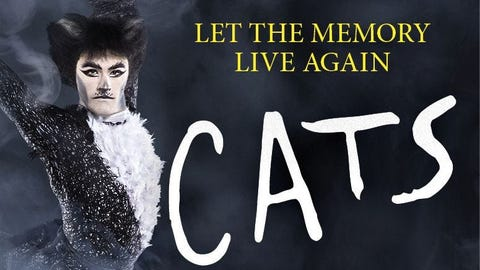 Broadway in Norfolk Presents CATS