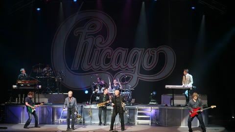 Chicago (Rescheduled from 6/18/2020)