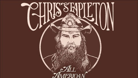 Chris Stapleton at The Gorge Amphitheatre - NEW DATE