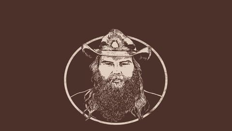 Chris Stapleton in Charlotte and Raleigh