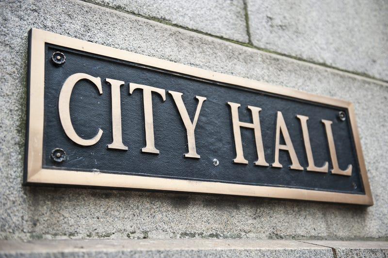 Chicago City Hall