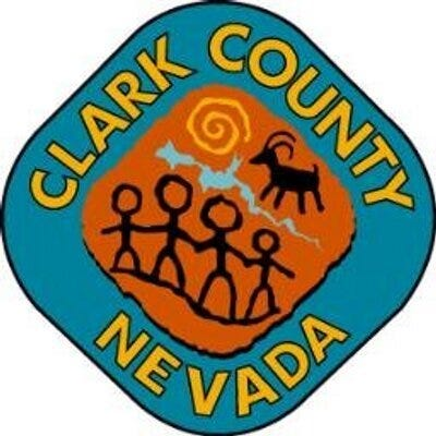 Symbol of Clark County, Nevada