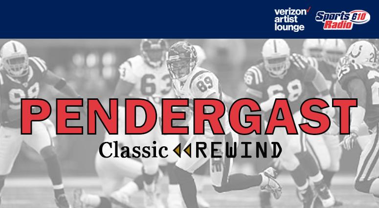 Pendergast Classic Rewind