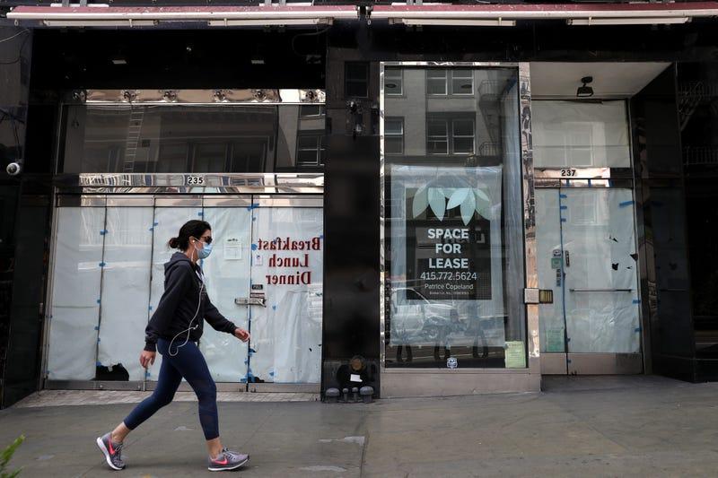 Santa Clara County prepares to reopen non-essential retail businesses