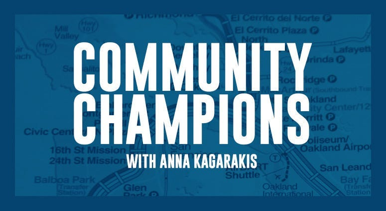 Community Champions