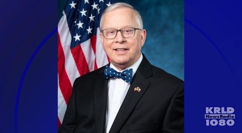 Congressman Ron Wright