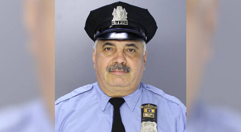 Sgt. Jose Novoa