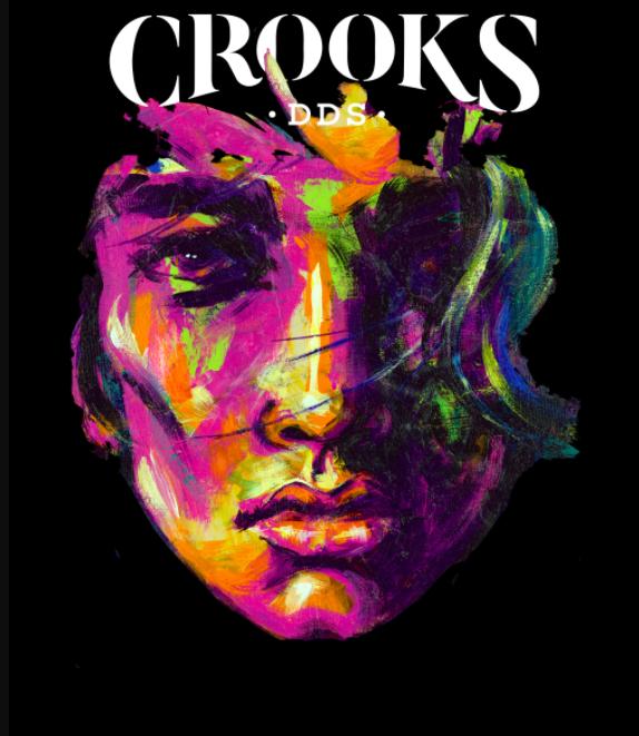 CROOKS POSTER