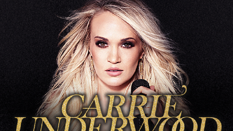 Event: Carrie Underwood NEW DATE