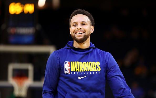 Steph Curry Explains Viral Nate Robinson Tweet