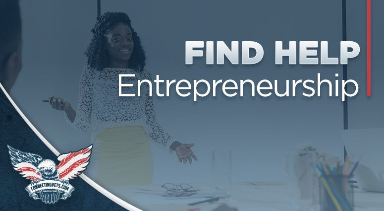 Resources for Veterans looking start their own business