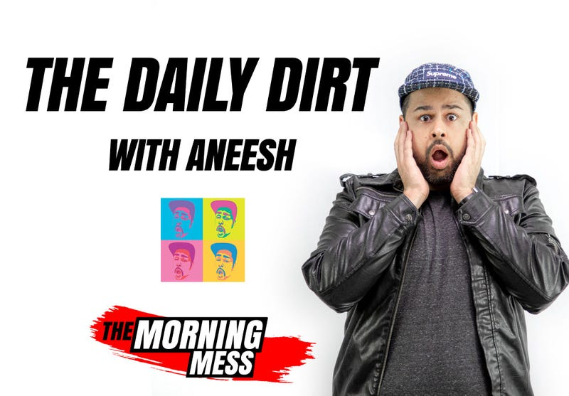 Daily Dirt Aneesh