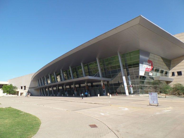 Dallas Convention Center/Kay Bailey Hutchison Convention Center