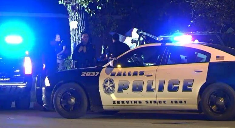 Dallas Police