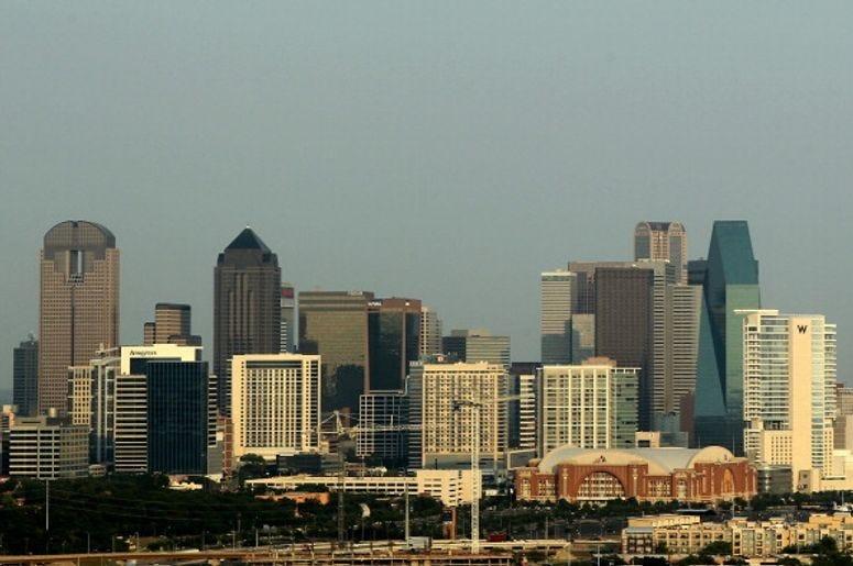 Dallas_Skyline