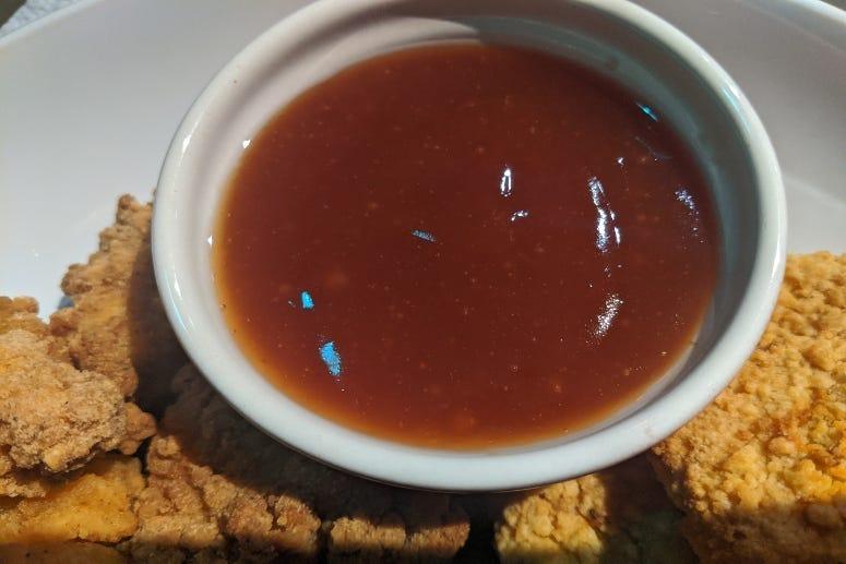 Darn Good Sweet n Sour Sauce