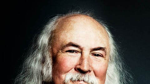 David Crosby (Rescheduled from 5/24/2020, 9/6/2020)