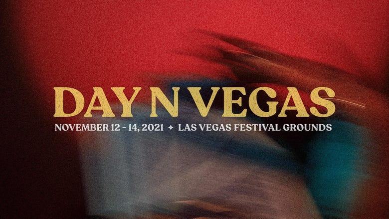 Day N Vegas 2021