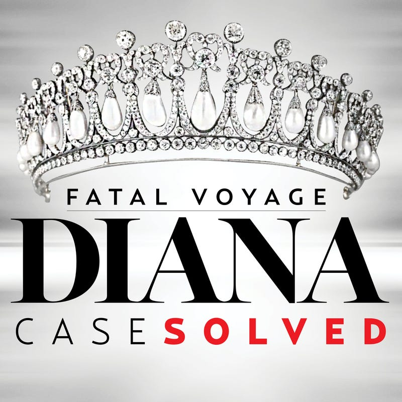 diana case solved podcast